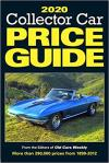 2020 Collector Car Price Guide
