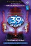 39 Clues (#08): The Emperor's Code - W/6 Cards