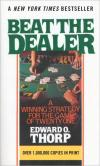 Beat the Dealer: Winning Strategy (Game of 21)