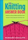 Knitting Answer Bk: Solutions to Every Problem