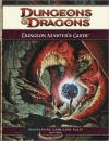D&D: Master's Guide 01 (Core Rulebook) - 4th Ed.