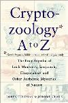 Cryptozoology A to Z: The Encyclopedia