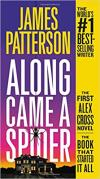 Alex Cross Series 01: Along Came a Spider