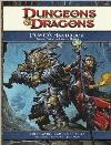 D&D: Player's Handbk 01 (Core Rulebook) - 4th Ed.