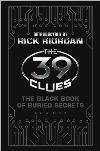 39 Clues: The Black Book of Buried Secrets