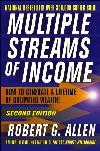 Multiple Streams of Income: Generate Unlimited Wealth