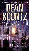 Frankenstein 02: City of Night