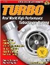 Turbo: Real World High-Perf. Turbocharger Systems