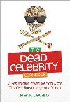 Dead Celebrity Cookbook: 145 Stars