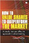 How to Value Shares to Outperform the Market