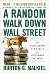 A Random Walk Down Wall Street: Strategies