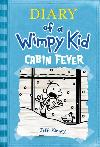 Diary of a Wimpy Kid #06: Cabin Fever