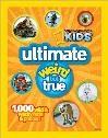 Nt'l Geographic Kids Ultimate Weird But True