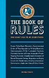 Book of Rules: Right Way to Do Everything