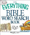 Everything Bible Word Search Book