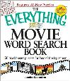 Everything Movie Word Search Book