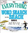 Everything Word Search for the Beach Book