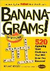 Bananagrams!: Official Bk - Word Puzzles