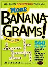 Bananagrams!: Official Bk - More Word Puzzles