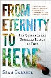 From Eternity to Here: Quest/Theory of Time