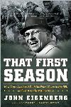 That First Season: Vince Lombardi