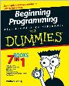 Beg. Programming All-In-One Desk Ref. for Dummies