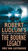 Bourne Series 04: Bourne Legacy