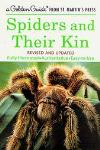 Golden Guides: Spiders and Their Kin
